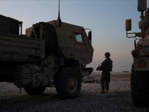 Lagi-lagi 2 Konvoi Militer AS Disasar Bom di Irak