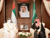 Kekalahan Trump Akan Akhiri Impian MbS Jadi Raja Saudi