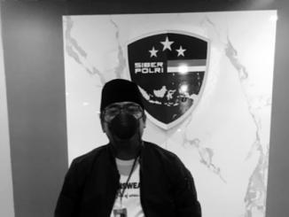 Muannas Aidid Seret Haikal Hassan Terkait Kasus Kebocoran Data Denny Siregar