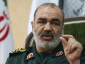 Panglima IRGC: Iran Mampu Rebut Semua Pangkalan AS di Timur Tengah