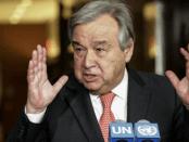 Sekjen PBB Tak Gubris Snapback AS Atas Iran