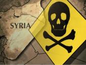 Rusia: Teroris Berencana Lancarkan Serangan Kimia di Idlib Suriah