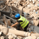 Tentara Lebanon Temukan 1,3 Ton Kembang Api di Bekas Reruntuhan Pelabuhan Beirut