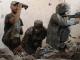 Bentrokan Sengit Tentara Suriah Lawan Militan Dukungan Turki di Aleppo Timur