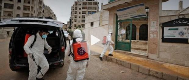Vanessa Beely: Peran White Helmets Akan Digantikan Kartel Perdagangan Manusia