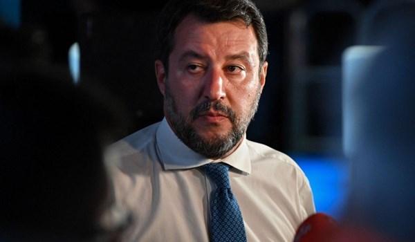 Mantan Mendagri Italia Diadili terkait Penculikan Ratusan Migran