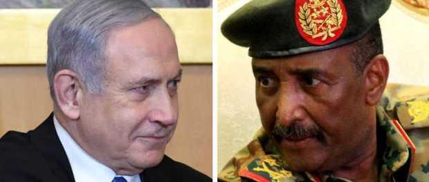 Sudan Putuskan Terima Normalisasi dengan Israel