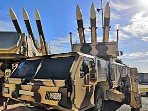 26 Negara Telah Ajukan Pembelian Senjata dari Iran