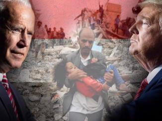 Bagi Yaman, Tak Ada Bedanya Siapa Pemenang Pemilu ASBagi Yaman, Tak Ada Bedanya Siapa Pemenang Pemilu AS