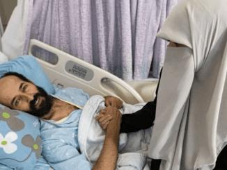 Tak Boleh Berkunjung, Keluarga Maher Al-Akhras Mulai Aksi Mogok Makan