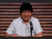 Evo Morales Umumkan Balik ke Bolivia Pasca Sekutunya Menang Pemilu