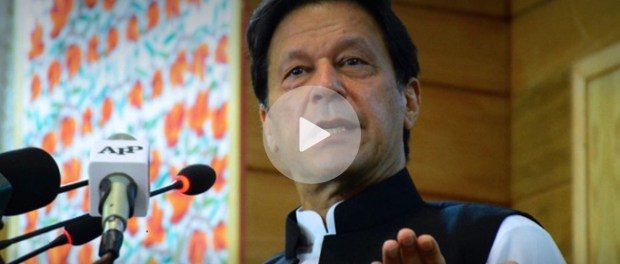 PM Pakistan Kecam Macron atas Serangannya pada Islam dan Nabi Muhammad Saw