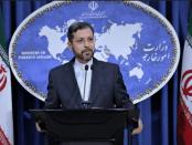 Iran Kutuk Serangan Teroris di Pakistan