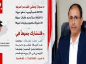 Kominfo Yaman Luncurkan Kampanye Kejahatan Koalisi Saudi