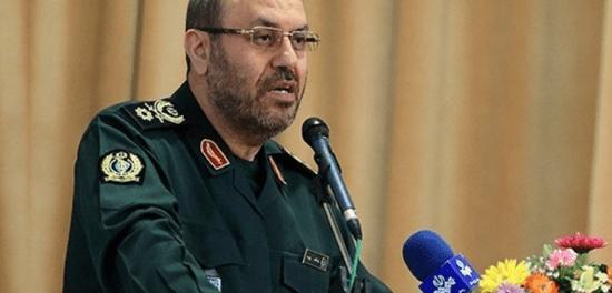 Mantan Menhan Iran: Menghina Nabi Muhammad Juga Tindakan Teroris