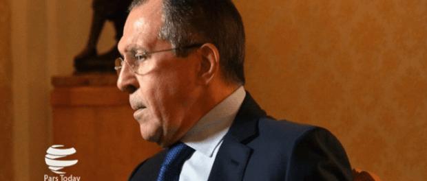 Lavrov: Tiba Waktunya Negara Teluk Berdamai