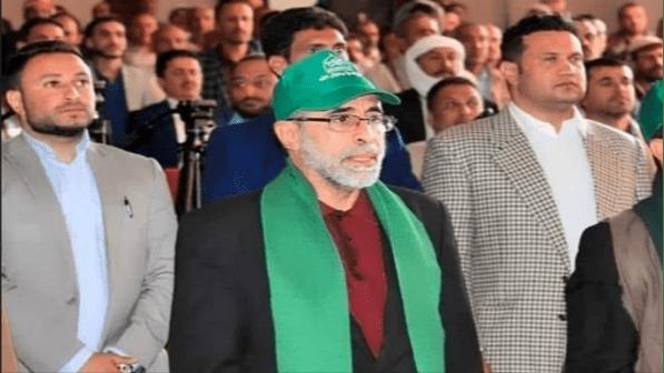 Ansharullah: Menpora Hassan Zaid Salah Satu Tokoh Yaman Paling Diincar Saudi