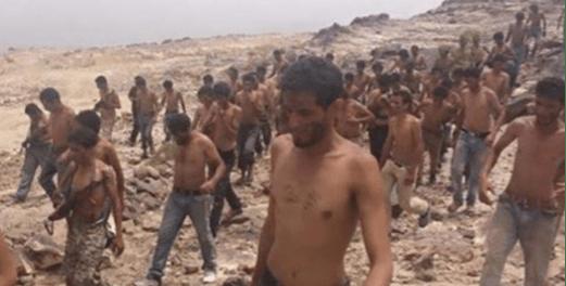 Saudi Bunuh Milisi Bayarannya di Yaman