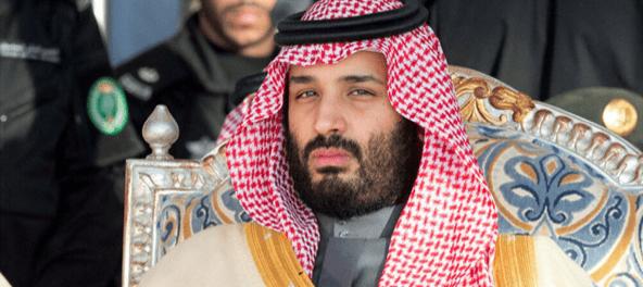 MbS Takut Dibunuh Keluarga Kerajaan Bukan Rakyatnya