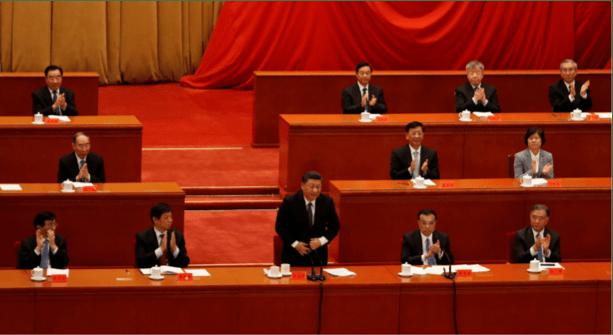 Ancaman Keras China ke AS: Kekuatan Militer Kami Kuat