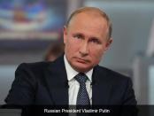 Putin: Penarikan AS dari INF 'Kesalahan Besar'