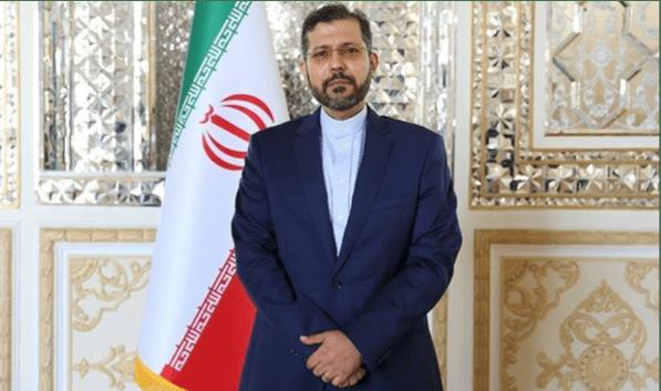 Iran: Kami Tak Peduli Siapa Pemenang Pilpres AS