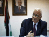 Sekjen PLO: Pemerintahan Trump Ancaman Nyata Stabilitas Global