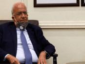 Rumor Kematian Sekjen PLO Saeb Erekat Menguat