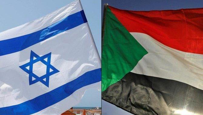 Sudan-Israel segera Bahas Kerjasama Perdagangan dan Migrasi