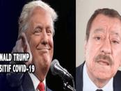 Atwan: Akankah Virus Corona Hancurkan Kekuasaan Trump?