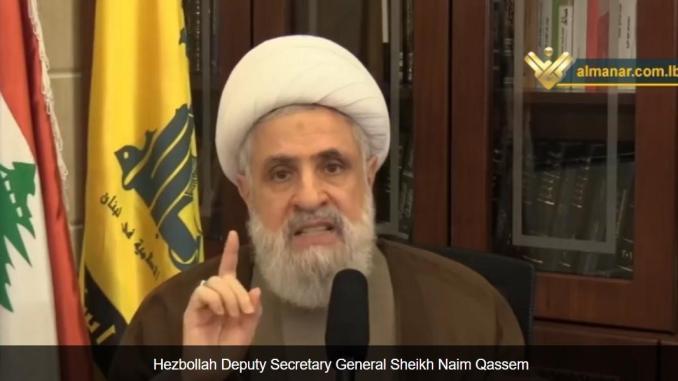 AS Tak Akan Bisa Lemahkan Hizbullah dengan Sanksi