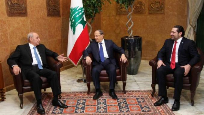 Saad Hariri Kembali Ditunjuk jadi Perdana Menteri Lebanon