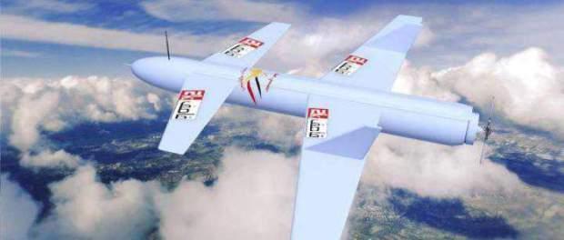 5 Kali dalam 48 Jam, Drone Yaman Hajar Bandara Internasional Arab Saudi