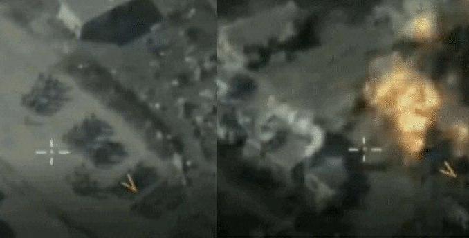 Serangan Dahsyat Rusia ke Idlib Tewaskan dan Lukai 200 Teroris Dukungan Turki