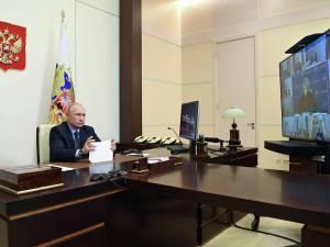 Putin: Berkah Tersembunyi, Penyelundupan Narkoba Menurun akibat PandemiPutin: Berkah Tersembunyi, Penyelundupan Narkoba Menurun akibat Pandemi