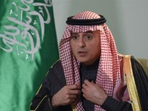 Al-Jubeir Sewot Jerman Tolak jual Senjata ke Saudi