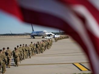 Pengusiran Pasukan AS dari Irak Bukan Karena Perubahan Rezim