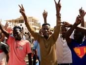 Komite Sudan Galang Sejuta Tanda tangan Tolak Normalisasi dengan Israel