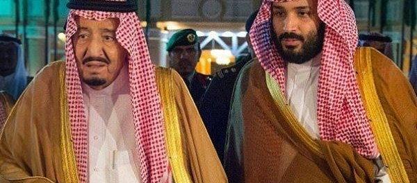 GEGER! Aktivis dan Pembangkang Kerajaan Saudi Serukan Penggulingan Rezim