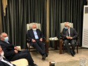 "Kunjungi Pakistan, Zarif Gelar Pembicaraan ""Tingkat Tertinggi"" dengan Para Pejabat Senior"