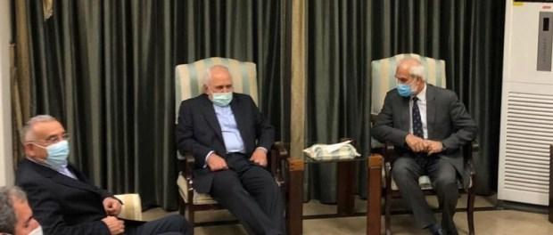 Kunjungi Pakistan, Zarif Gelar Pembicaraan