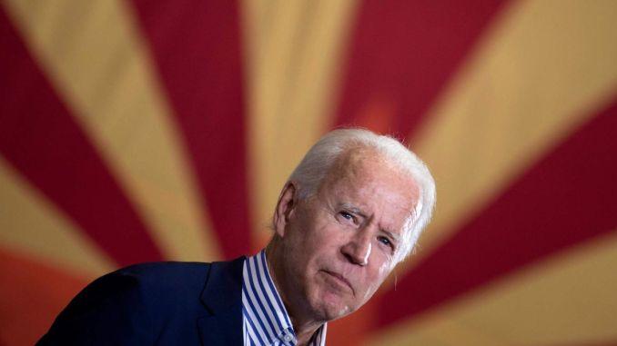 Biden Menangkan Kursi Presiden AS, 306 Lawan 232 Suara Electoral