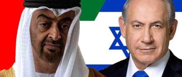 PM Israel dan Putra Mahkota UEA Dinominasikan Raih Nobel Perdamaian