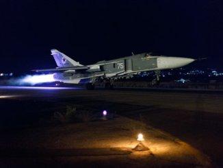 Pesawat Tempur Rusia Akan Terlibat dalam Misi di Karabakh