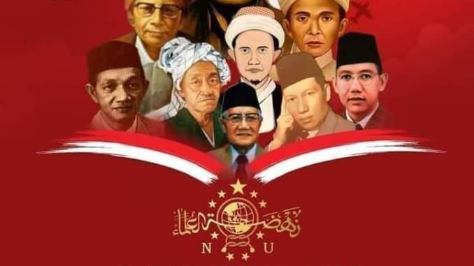 Hari Pahlawan: Ini 9 Tokoh NU yang Dapat Gelar Pahlawan Nasional
