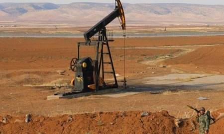 AS Umumkan Sanksi Baru pada Kementerian Perminyakan Suriah dan Pasukan Pertahanan Nasional
