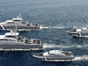 Qatar Hentikan 2 Kapal Bahrain di Laut Arab