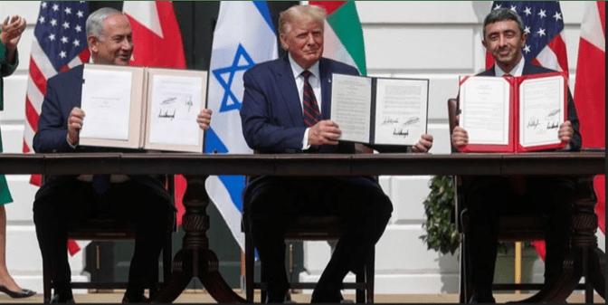 "Mesir: Normalisasi dengan Israel Jadikan UEA ""Surga"" Bagi Mossad"