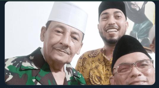 Dapat Restu Habib Lutfi, Husin Shihab Akan Segera Laporkan Maheer ke Polisi