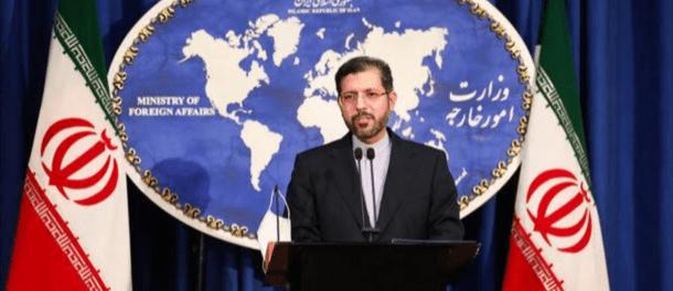 Tehran: AS Bertanggung Jawab Atas Serangan ke Kedubes Iran di Kabul
